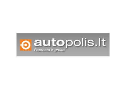 Reikalingas autovežio vairuotojas su patirtimi (1)
