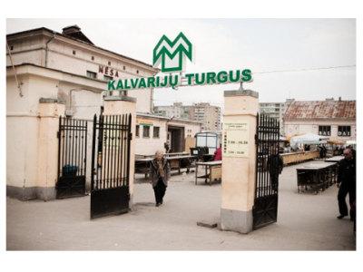 Ieškoma pardavėja pusei dienos Kalvarijų turgavietėje Vilniuje (1)