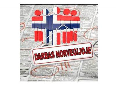 Reikalingi statybininkai dirbti Norvegijoje (1)