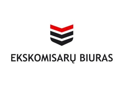 Ekskomisarų biuras ieško apsaugos darbuotojų (1)