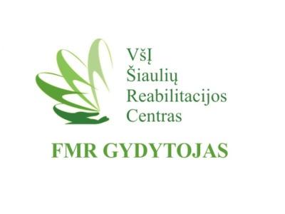 Reabilitacijos centras ieško FMR (fizinės medicinos ir reabilitacijos) gydytojo (1)