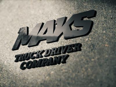 Vokietijos įmonė Maks-GmbH ieško vairuotojų su C, CE kat (1)
