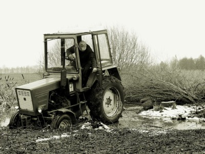 Traktorininkas (1)
