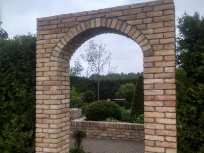 Statybos darbai, aplinkos tvarkimas (1)