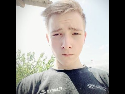 Vaikinas 17 metų, darbo vasarai (1)