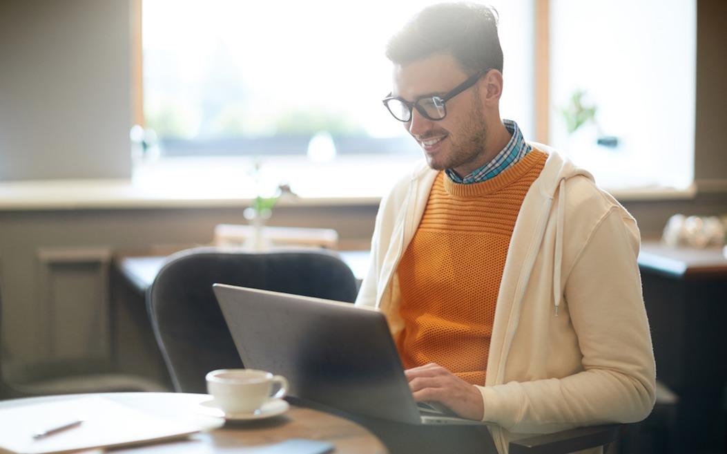 dirbti iš namų kaip rašytojas